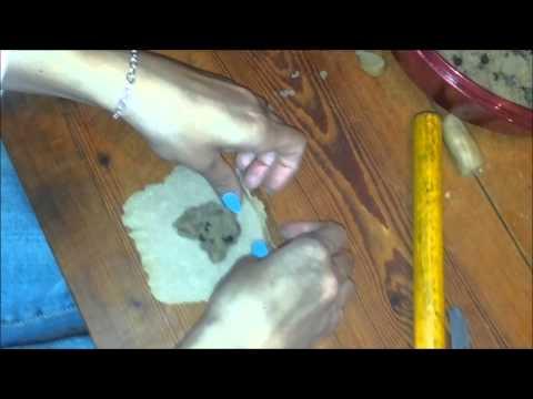 le cassatelle siciliane - la videoricetta