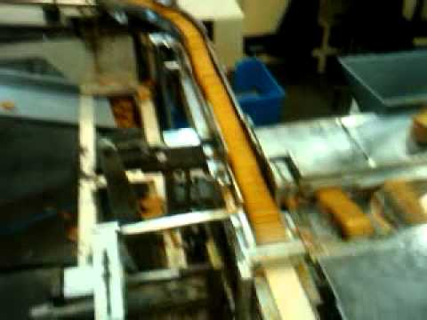packaging machinery -