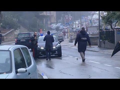 Italien unter Schock: Schießerei in Macerata rassisti ...