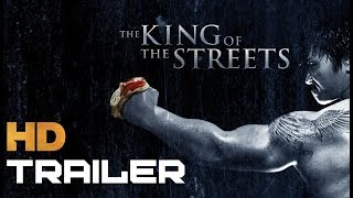 King of the Streets HD Trailer  | Yue Song | New Action-Adventure Comedy Film | IOF