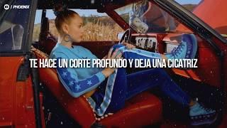 Miley Cyrus - Nothing Breaks Like A Heart   Traducida al Español
