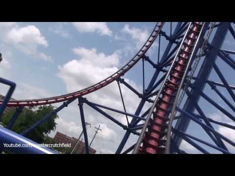 Video Mr Freeze (HD POV) Six Flags Over Texas download in MP3, 3GP, MP4, WEBM, AVI, FLV January 2017
