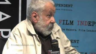Nonton Mike Leigh discusses what inspired his new film Another Year Film Subtitle Indonesia Streaming Movie Download