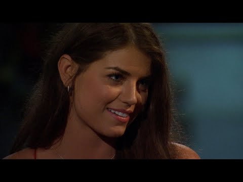 Peter Weber Tells Madison He's Falling In Love with Her - The Bachelor