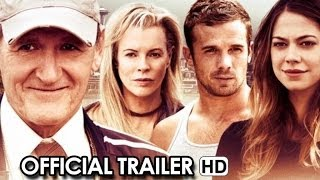 Nonton 4 Minute Mile Official Trailer - Kim Basinger Movie (2014) HD Film Subtitle Indonesia Streaming Movie Download