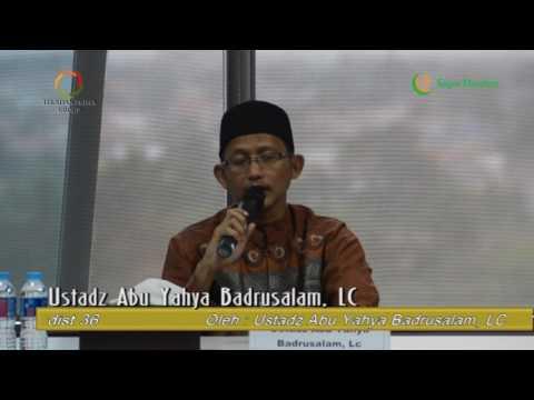 Memenuhi Kebutuhan kaum muslimin