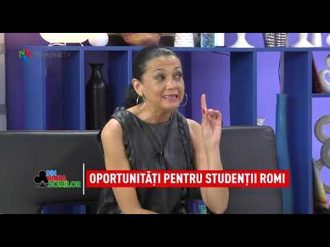Din viata romilor - 23 septembrie 2018