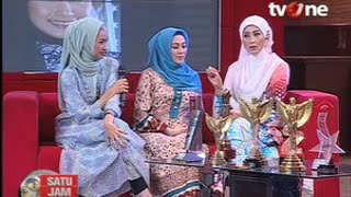 Video Desy Ratnasari Dan Sahabatnya Alya Rohali & Dina Lorenza MP3, 3GP, MP4, WEBM, AVI, FLV September 2018
