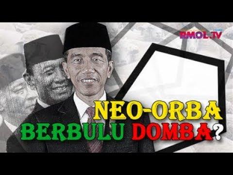 BENANG MERAH (EPS.171): Neo-Orba Berbulu Domba?