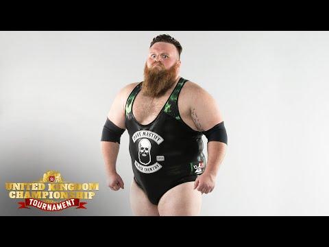 WWE U.K. Championship Tournament roster reveal - Part 1