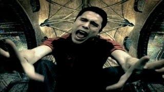 Trapt - Still Frame music video