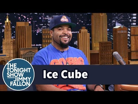 Dave Chappelle Helped Ice Cube Check Off a Bucket List Item
