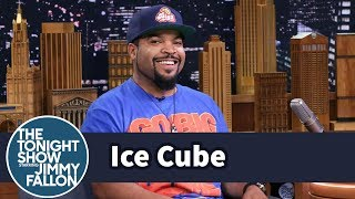 Video Dave Chappelle Helped Ice Cube Check Off a Bucket List Item MP3, 3GP, MP4, WEBM, AVI, FLV April 2018