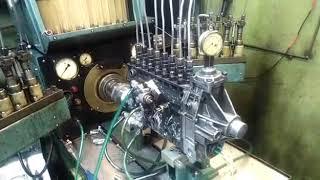 ТНВД БОШ Двигатель mercedes 442LAX 1/1 128 33