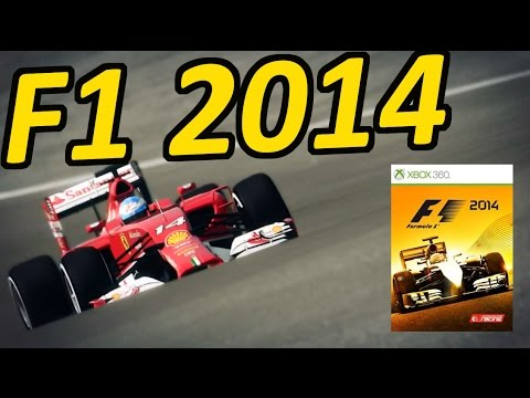 date - F1 2014 Gameplay Trailer, Release Date, News, Next Gen & F1 2015 Game Announcement by Codemasters! Subscribe for F1 2014 Game Videos in the future! Follow me on Twitter - https://twitter.com/Tiamet...