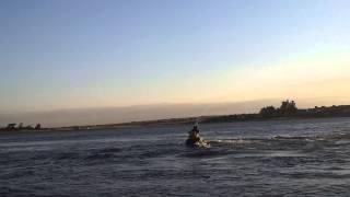 8. 2013 Yamaha FZS Waverunner