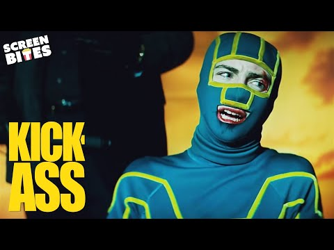 Kick-Ass | Unmasked | Aaron Taylor-Johnson