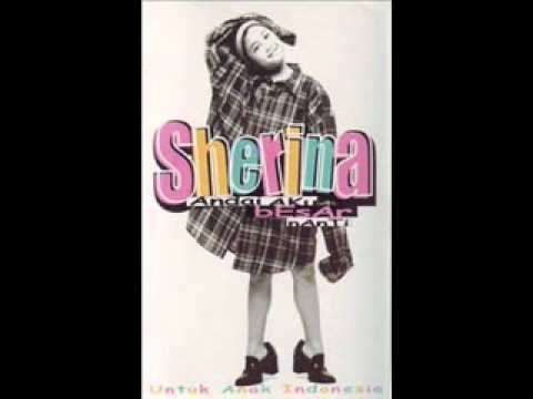 Putri Dalam Cermin (Princess In The Mirror) ~ Sherina