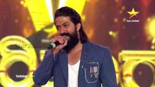 5th Star Suvarna Parivaar Awards | Promo 1