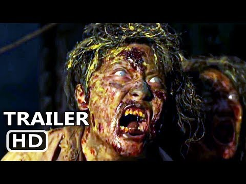TRAIN TO BUSAN 2 Official Trailer (2020) Peninsula, Zombie Action Movie HD