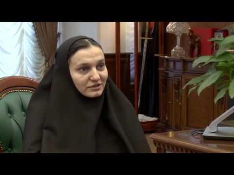 Șeful statului va acorda sprijin Mănăstirii Vărzărești