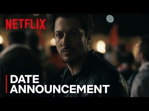 Dogs of Berlin | Date Announcement [HD] | Netflix