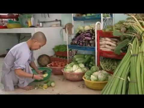 Tết 2009 tại chùa Phật Linh