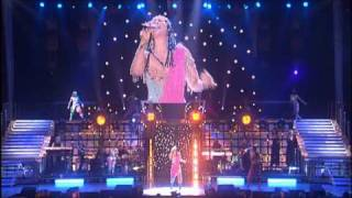 Cher The Farewell Tour - We All Sleep Alone