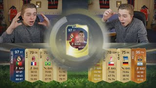 Video THE LUCKIEST FIFA PACK OPENING THE WORLD HAS EVER SEEN MP3, 3GP, MP4, WEBM, AVI, FLV Desember 2017
