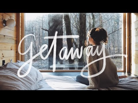 Leaving NYC for a mini getaway in Catskill NY | Camie Juan