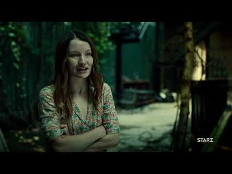 """American Gods Season 3 Episode 1 (""""A Winter's Tale"""") clip - Resurrection with Emily Browning"""