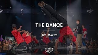 Nonton The Dance 2018 - Full Competition Film Subtitle Indonesia Streaming Movie Download