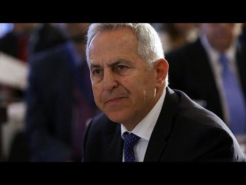Αποστολάκης: Η προκλητική συμπεριφορά της Τουρκίας αφορά όλη την ΕΕ…