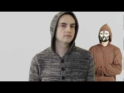 """Nouveau clip du rappeur gay Monis : """"Le retour de l'homme"""""""