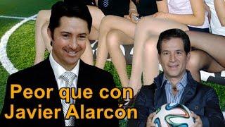 Televisa Deportes Convertido en un Burdel