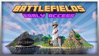 •️ Battlefields: Early Access Launch Stream!