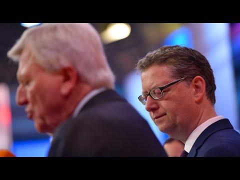 Nach Wahl in Hessen: Wie geht es weiter mit der GroKo ...
