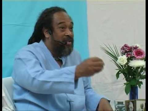 "Mooji Video: ""Who Am I?"" Can Not Be Answered With Words"