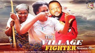 The Village Fighter Season 1 - Nollywood Movie