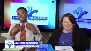 THE PATHWAY TO SUCCESS - Hosted By: Chris Arceneaux
