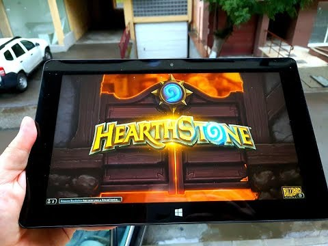 Windows 10 Tablet Review - Better than Any Cheap Android Tablet