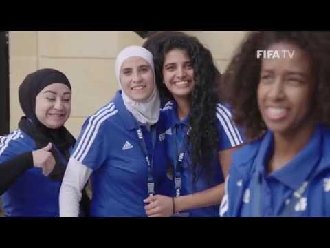 Réunion d'entraîneurs au Moyen-Orient