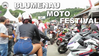 Video BLUMENAU MOTO FESTIVAL 2017 MP3, 3GP, MP4, WEBM, AVI, FLV Maret 2019