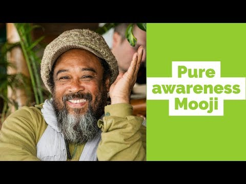 Mooji Guided Meditation: Pure Awareness