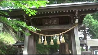 岡谷の歴史龍光山小坂観音院