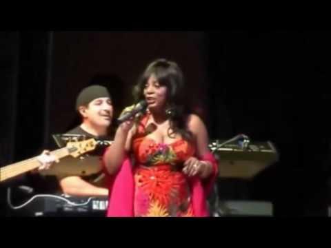 Donna Summer - Crayons (demo) (видео)