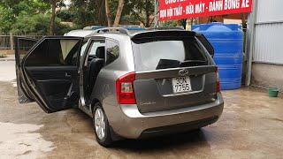 Video (Đã bán) Xe 7 chỗ máy dầu tiết kiệm là đây - Kia Carens 2.0 số sàn 2008 MP3, 3GP, MP4, WEBM, AVI, FLV Juni 2019