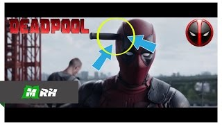 Video PERHATIKAN!!! 5 KESALAHAN DALAM FILM DEADPOOL 2016 MP3, 3GP, MP4, WEBM, AVI, FLV Juli 2018