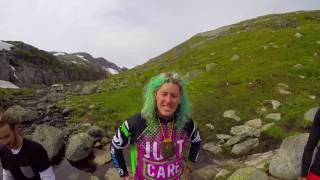 The Climb - Norway