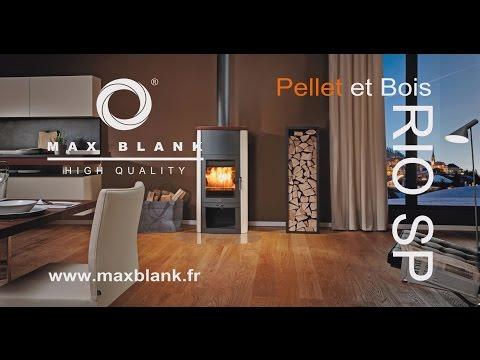 MAX BLANK RIO SP Pellet